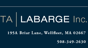 TA LaBarge Inc., Cape Cod Builder
