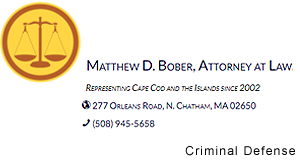 Matthew D. Bober, Attorney At Law - Cape Cod Lawyer