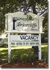 The Briarcliffe Motel - Dennis Cape Cod