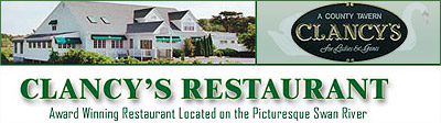 Clancy's Restaurant