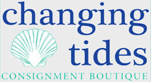 Changing Tides Consignment Boutique - Cape Cod Consignment Shop