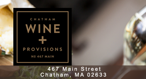 Chatham Wine and Provisions