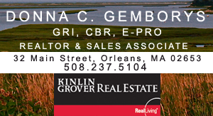 Donna C. Gemborys - Orleans Real Estate