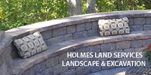 Holmes Land Services-Cape Cod Landscape and Excavation