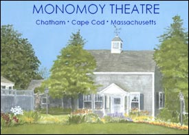 Monomoy Theater, Chatham Cape Cod