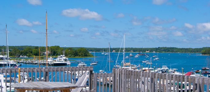 About Osterville Ma